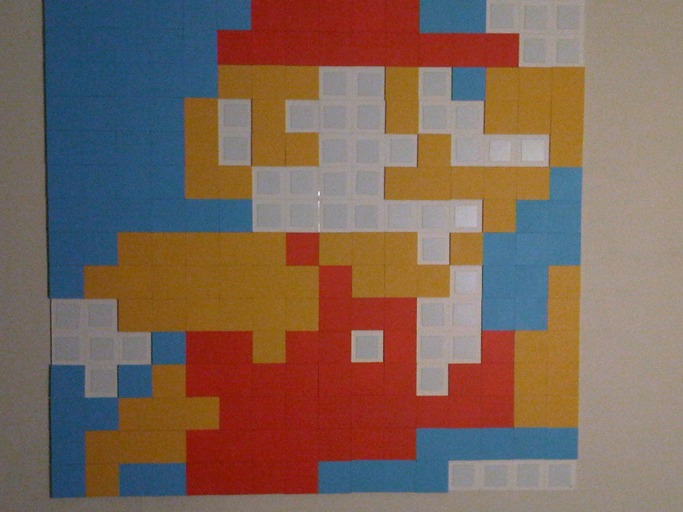 First incarnation of mario 8 bit living - Pictures of 8 bit mario ...